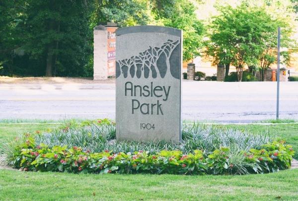 Atlanta Production Properties Ansley Park