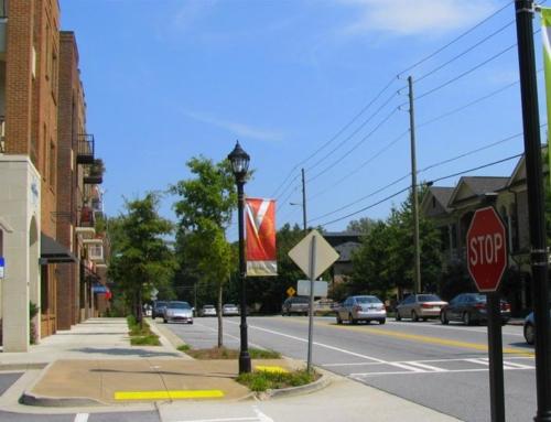 Neighborhood Spotlight: Brookhaven