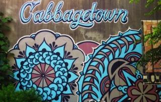 Atlanta Production Properties Cabbagetown