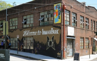 Atlanta Production Properties Inman Park
