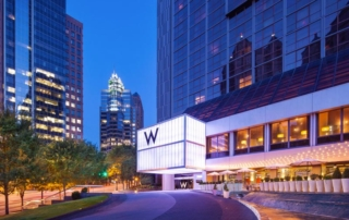 Atlanta Production Properties Midtown