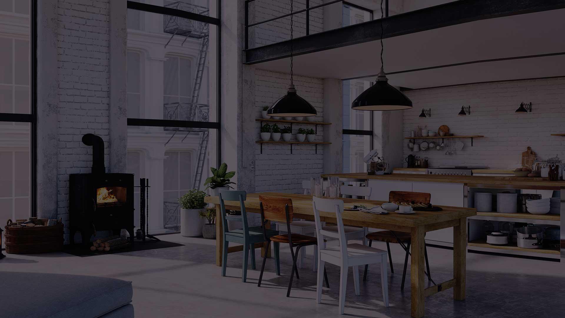 Atlanta Production Properties Home Slider