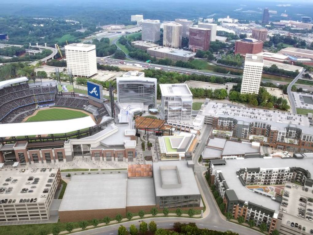 Atlanta Production Properties City View