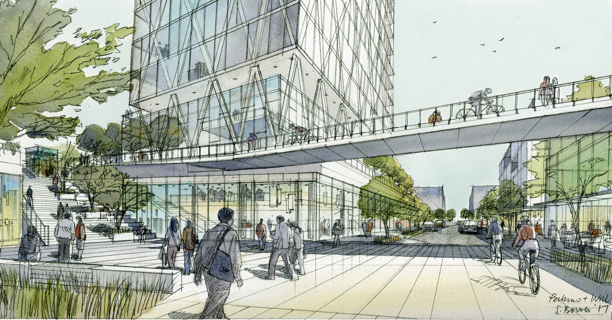 Atlanta Production Properties McGill Street View
