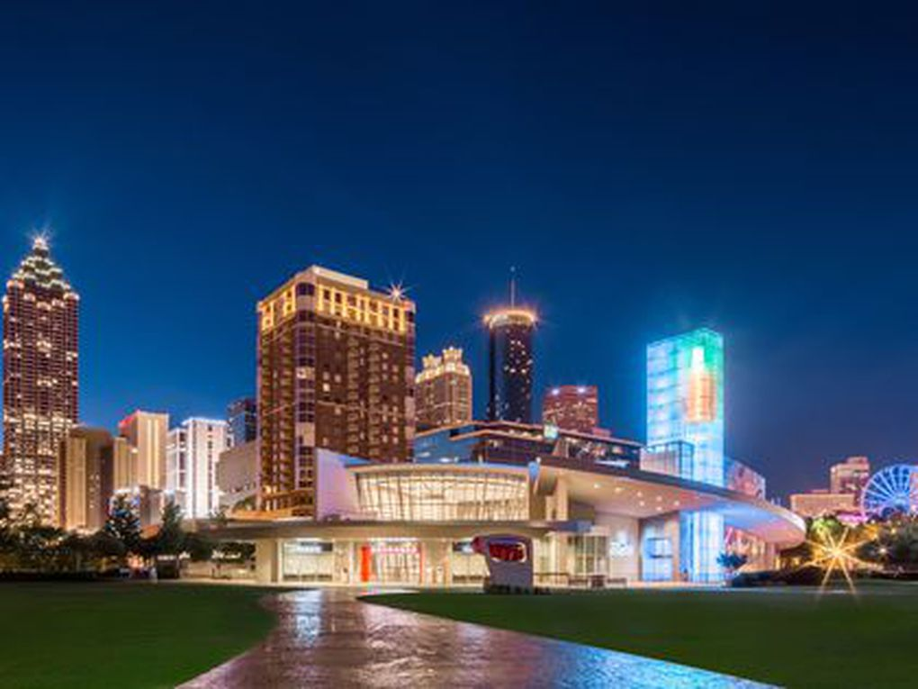 Atlanta Production Properties Night World