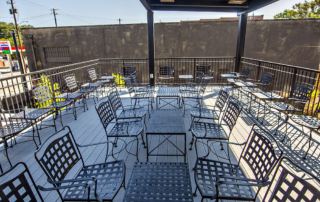 Roof Top Deck Atlanta Production Properties